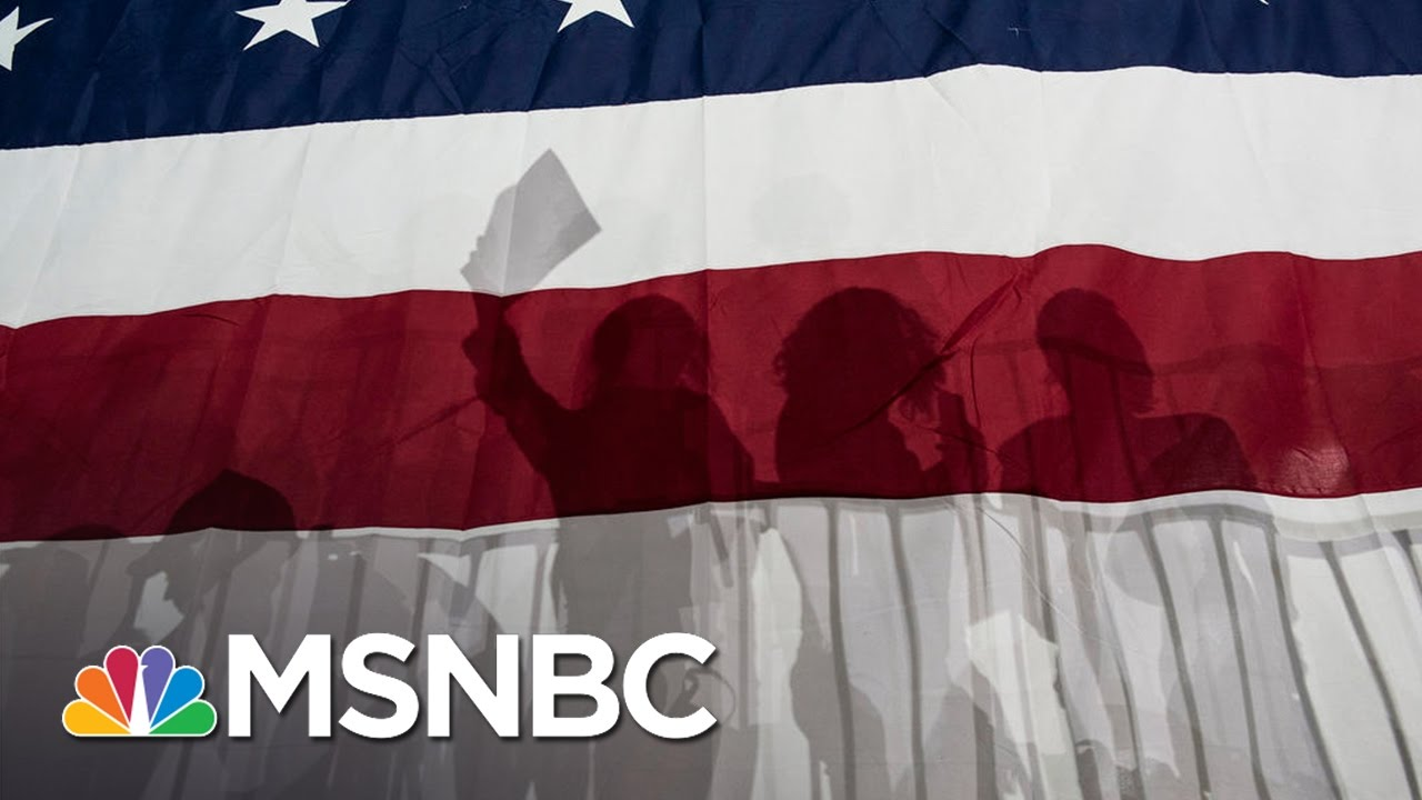 A Reckoning And Reconciliation After November Election | Morning Joe | MSNBC thumbnail