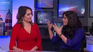 KENS 5 says goodbye to Chelsey Hernandez