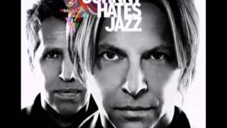 Johnny Hates Jazz - Man with no name (audio)