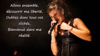Zaz - Je veux Paroles