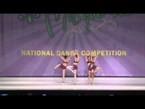 Best Open // NIGHT LIKE THIS - Carmel Academy of Performing Arts [Cupertino, CA]