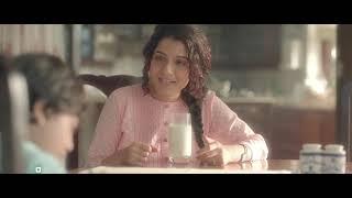 #Amul Milk : Mother's Pure Love