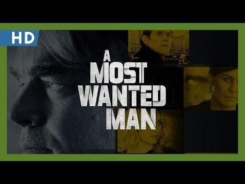 Video trailer för A Most Wanted Man (2014) Trailer