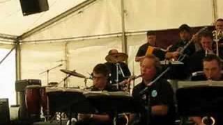 Jet Big Band - Hey Jude