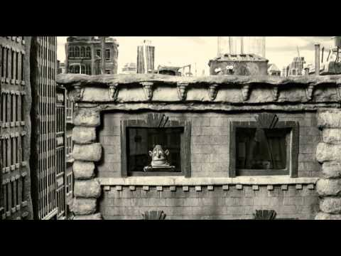 Mary And Max Stream