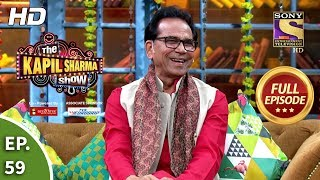 The Kapil Sharma Show Season 2 - Ep 59 - Full Episode - 21st July, 2019