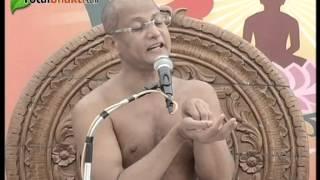 Muni Pulak Sagar Ji Maharaj | Pravachan | Part 36