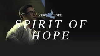 Spirit Of Hope (Kuperlu HadiratMu) + LIVE Worship - OFFICIAL MUSIC VIDEO