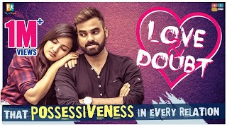 Love & Doubt || Pakkinti Kurradu || Tamada Media