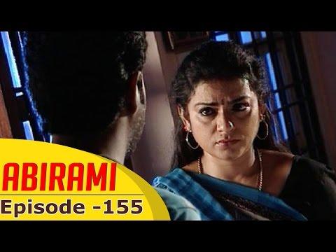Abirami-Epi-155-04-02-2016-Kalaignar-TV