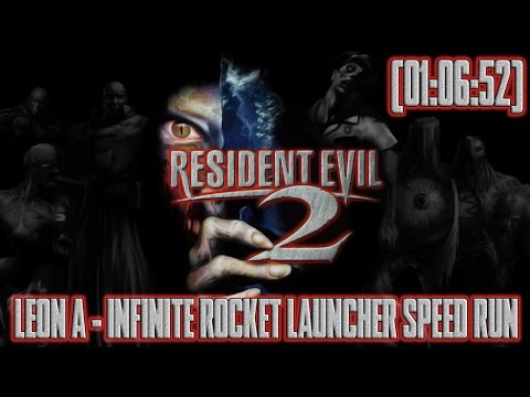 Does someone know of any cheat-codes for this game? :: RESIDENT EVIL