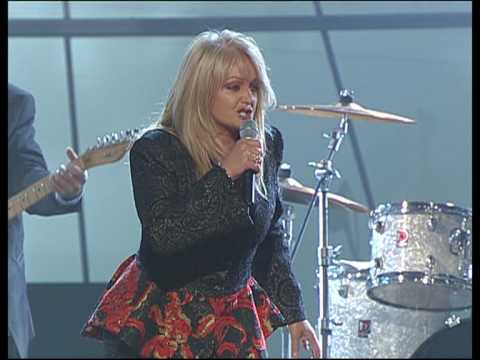 50 Jahre Rock I Bonnie Tyler Holding Out For A Hero