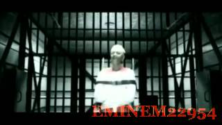Eminem ft. 50 Cent - Psycho [Music Video] (Solo)
