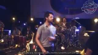 First time on youtube  Atif Aslam sing all songs of Rafi and Kishore Live  1
