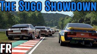 Project Cars 2 - The Sugo Showdown
