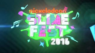Want to try something new as a family Nickelodeons SLIMEFEST is back