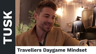 Bringing Back The Daygame Mindset After Returning From Daygaming Abroad