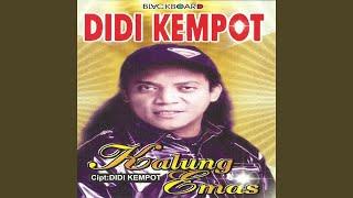 Lirik Lagu dan Chord Kunci Gitar Didi Kempot - Sewu Kuto