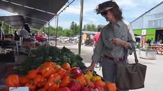 coutice flea market