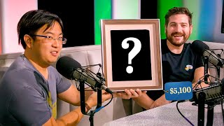 Zybourne Clock: The Most Expensive Internet Joke Ever? - Dude Soup Podcast #262