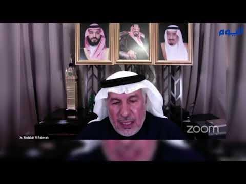 الربيعة : مركز الملك سلمان إحد أذرع المملكة الإنسانية