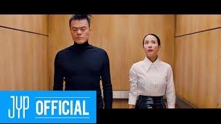 """박진영 (J.Y. Park) """"FEVER (Feat. 수퍼비, BIBI)"""" Teaser Video 1"""