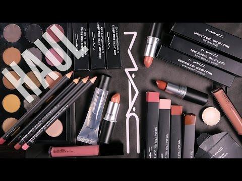 mp4 Mac Beauty Haul, download Mac Beauty Haul video klip Mac Beauty Haul