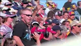 2011 NASCAR Promo feat. Zac Brown Band