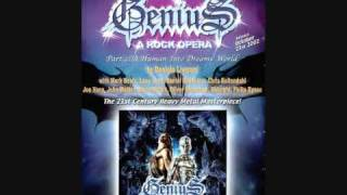GENIUS ROCK OPERA - There's A Human