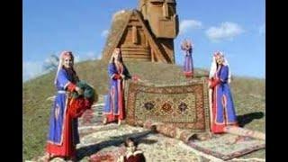 АРЦАХ По перекресткам Истории Документальный фильм часть 1