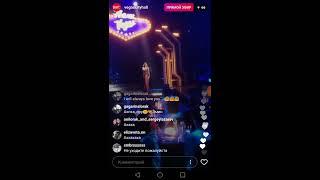 Ани Лорак - I will always love you Vegas City Hall 14 06 2017
