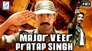 Major Veer Pratap Singh  Dubbed Hindi Movies 2017 Full Movie HD L Rithik Meenal Johnny Senthil