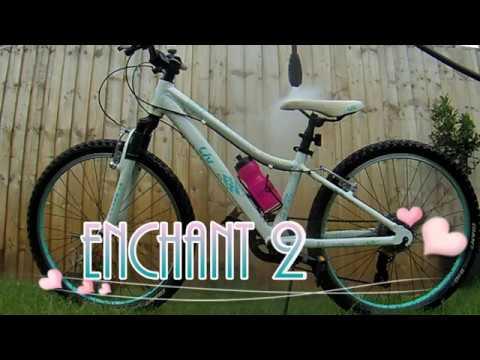 VTT Giant LIV 2016 Enchant 2 Taille XXS