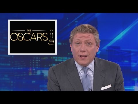 Oscars Breaking News and Me Me Monday!