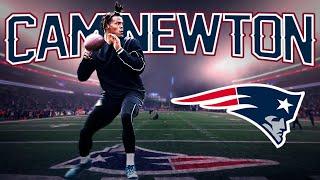 Farewell Carolina, Hello New England   Cam Newton Vlogs