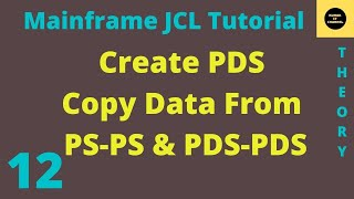 Mainframe JCL Practical Tutorial 2