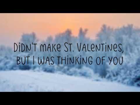OneRepublic - 'Christmas Without You' lyrics