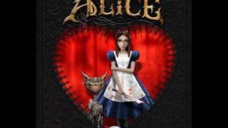 American McGee's Alice music- Wonderland Woods