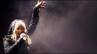 Taylor Swift, a la caza de sus acosadores
