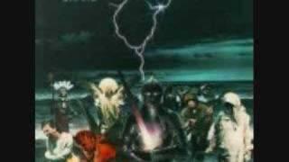 Black Sabbath - Children Of The Sea (Live Evil)