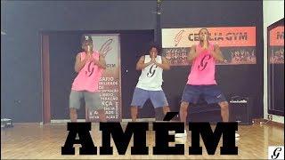Amém   MC Bruninho Feat  Enzo Rabelo   Coreografia G Da Dança