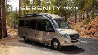 2020 Serenity