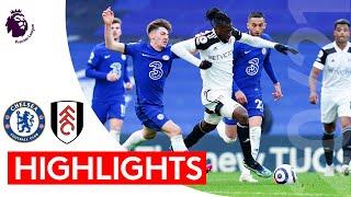 Chelsea 2-0 Fulham Pekan 34