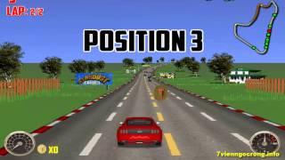 Game Dua Xe Oto - Game Đua Xe Ôtô 3D Hay Cho PC và Laptop