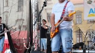 Video ROCKSOAR - Plzeňská věž