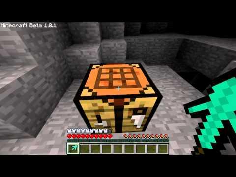 Minecraft | Mod Vorstellung des Mods