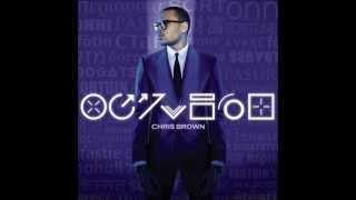 Chris Brown - Till I Die