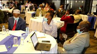 Intergovernmental consultation forum for water sector