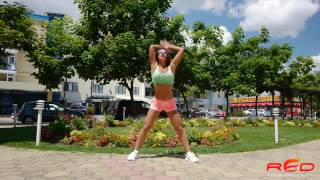 Christina Aguilera - Your Body (DJ Kue Remix) | Zumba Fitness | WARM UP