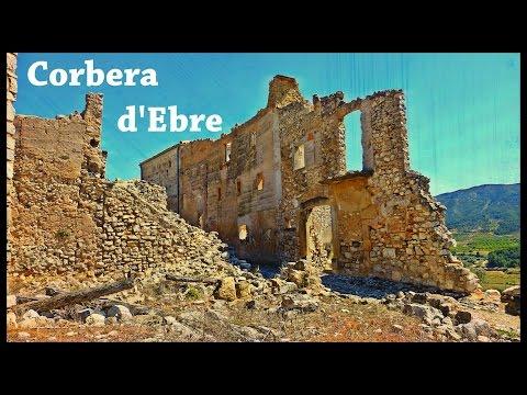 Corbera d'Ebre, Secuelas de la Guerra Civil | Tarragona, España